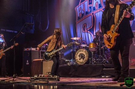 Blackberry Smoke SF -6658