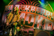 Blackberry Smoke SF -6702