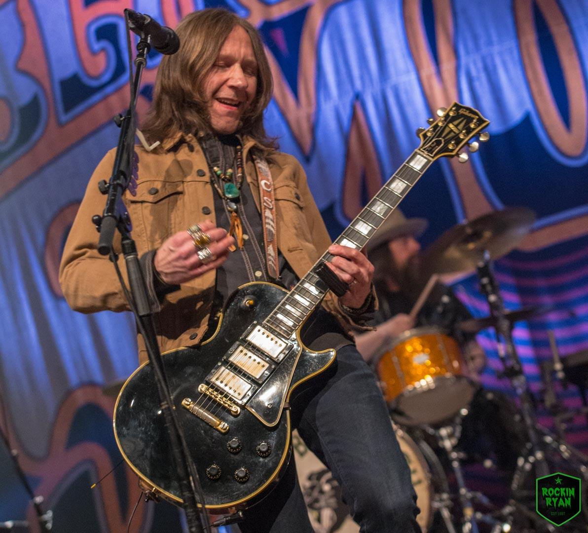 Blackberry Smoke SF -6762