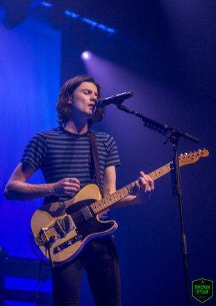James Bay Oakland -5716