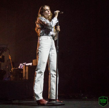 Maggie Rogers Oakland--2