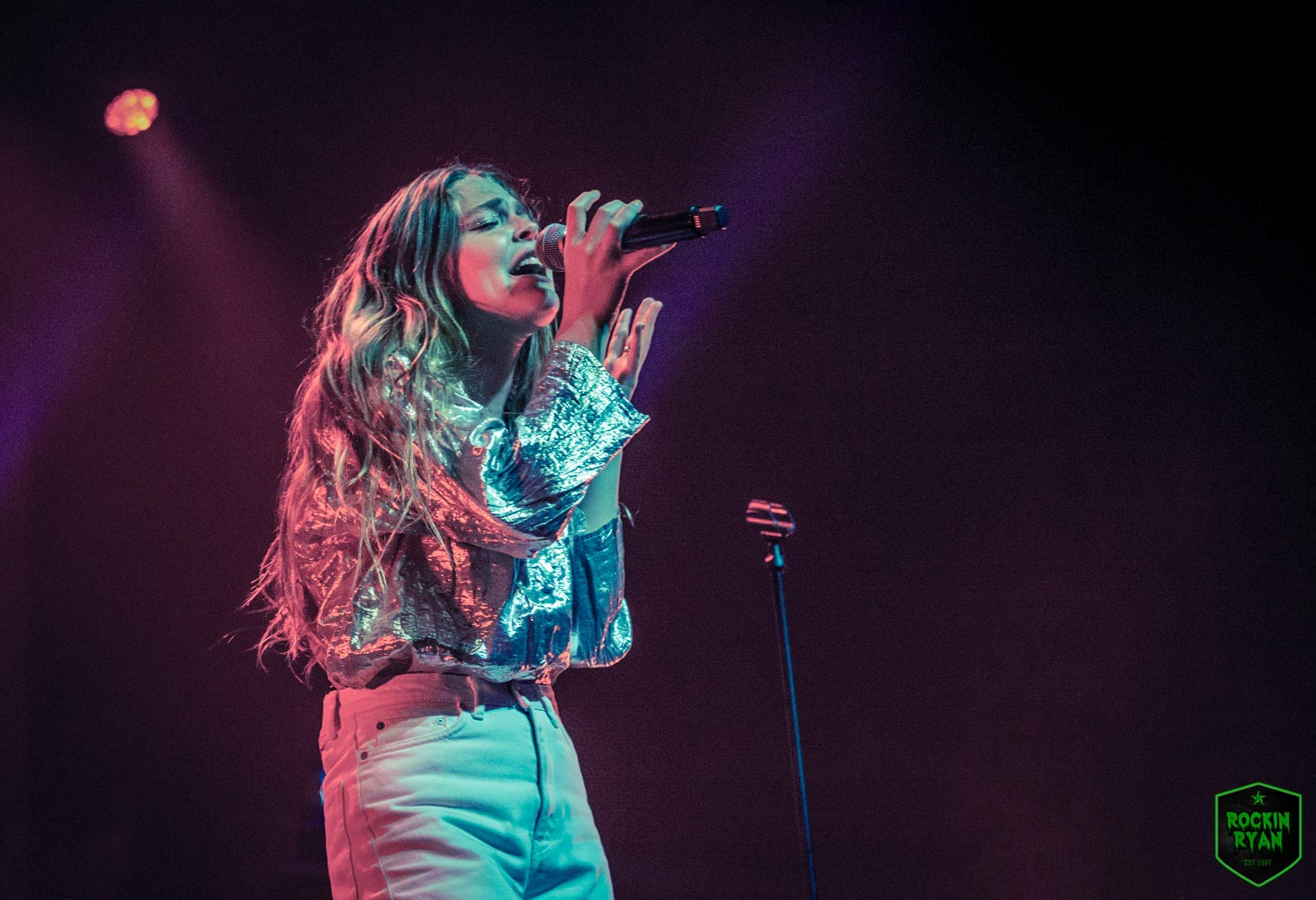 Maggie Rogers Oakland 4