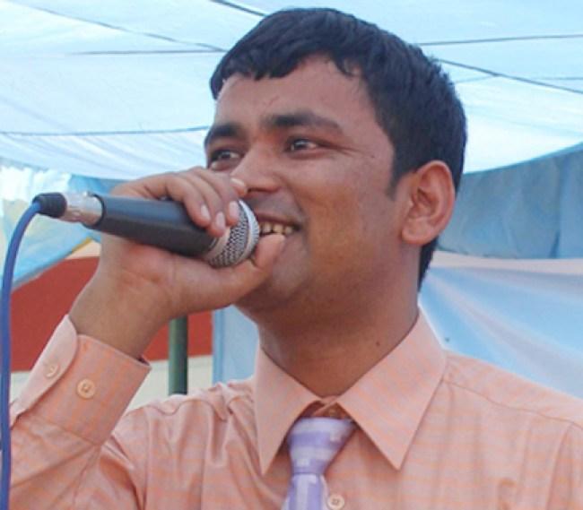 raju-pariyar_Music king