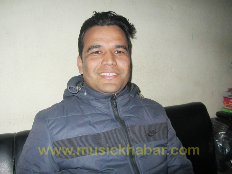 santosh shrestha-songs