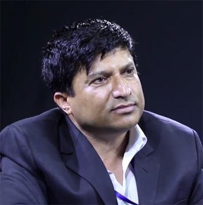 Tika Bhandari