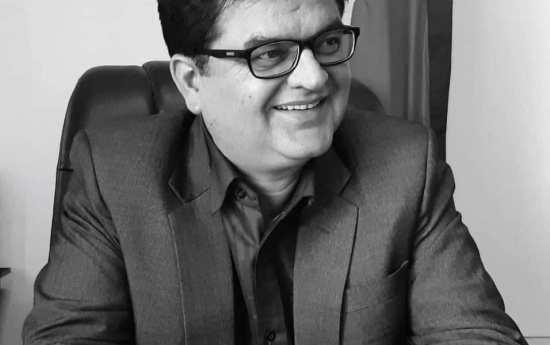 Keshab Bhattarai