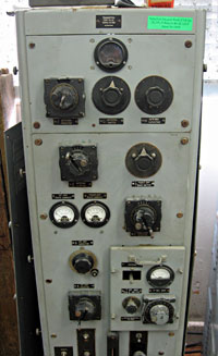 351 HF Transmitter