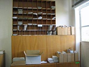 ZL1 QSL Bureau