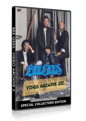 Bee Gees - Video Archive III