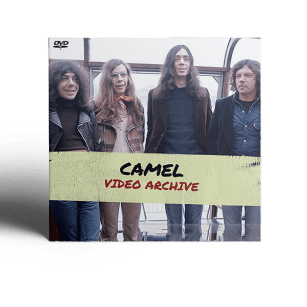 Camel - Video Archive