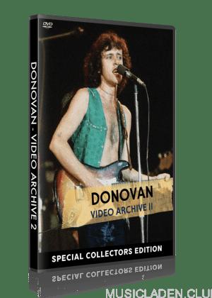 Donovan - Video Archive II