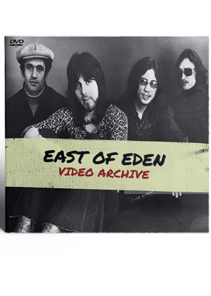 East Of Eden - Video Archive