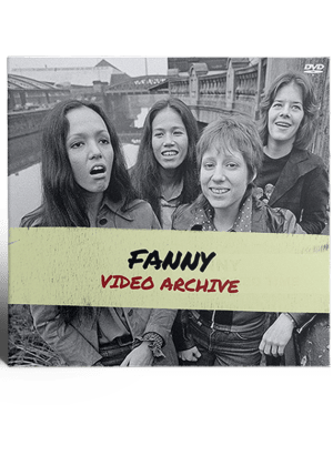 Fanny - Video Archive