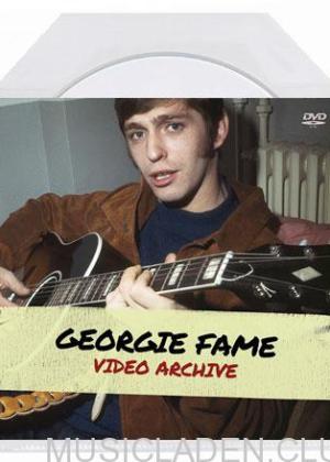 Georgie Fame - Video Archive