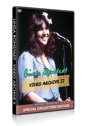 Linda Ronstadt - Video Archive II