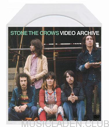 Stone The Crows - Video Archive
