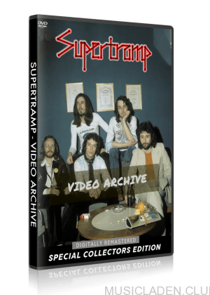 Supertramp - Video Archive