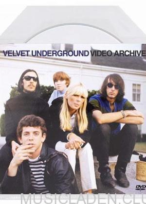 Velvet Underground - Video Archive