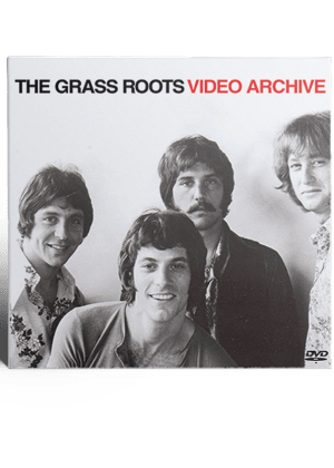 Grass Roots - Video Archive