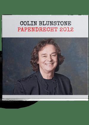 Colin Blunstone - Papendrecht