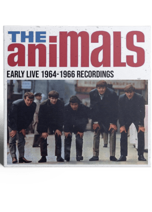 The Animals - Early Years