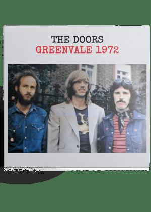 The Doors - Greenvale 1972