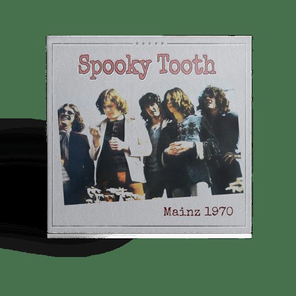Spooky Tooth - Mainz 1970