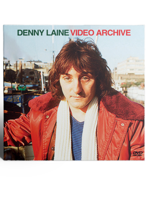 Denny Laine - Video Archive