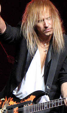 Chris Caffery Interview: Guitarist talks Savatage History (June 2008)