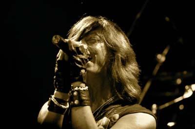 Joe Lynn Turner Interview: former Deep Purple Singer: 2009