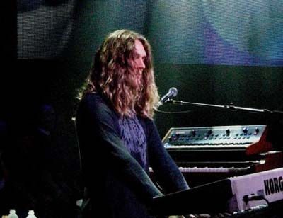 Adam Wakeman Interview: Ozzy Osbourne, Black Sabbath 2008