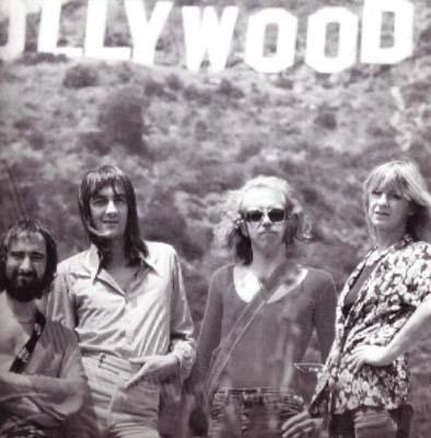 Bob Welch Interview, Fleetwood Mac Guitarist on Nashville Flood