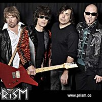 Prism Interview - Guitarist Al Harlow talks Touring with the Band