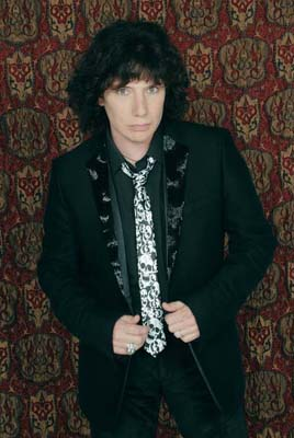 Eric Martin Interview MR. BIG Vocalist | 2011-02-11