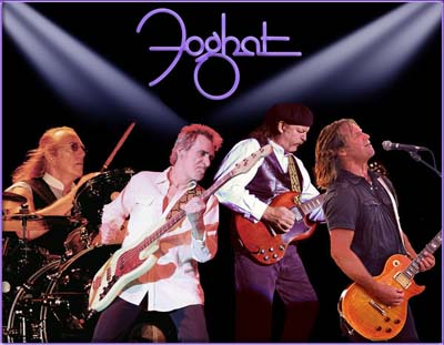 Roger Earl Interview, Foghat Drummer talks Fool for the City