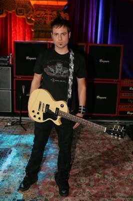 Rafael Moreira guitar