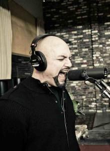 Geoff Tate Interview: Queensryche Singer (August 2011)