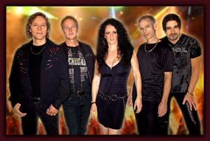 headpins band 2009