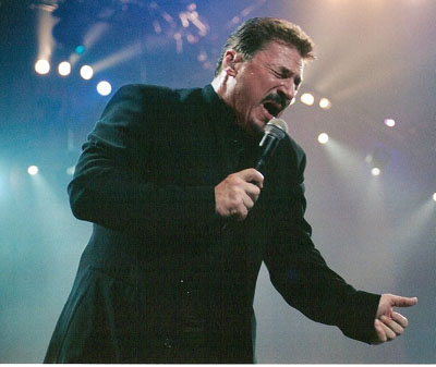 Bobby Kimball Interview – Former Toto singer