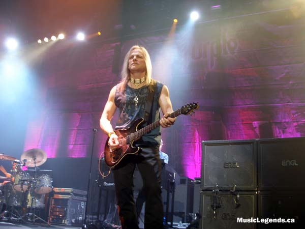 Deep Purple Steve Morse