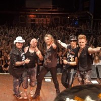 Pretty Maids Interview | Singer Ronnie Atkins talks It Comes Alive