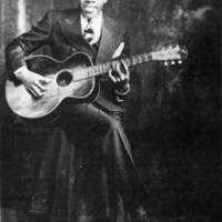 Robert Johnson the Blues Legend's Story