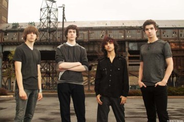 next to none band