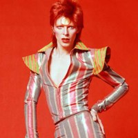 David Bowie Top 10 Albums