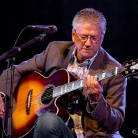 Richie Furay The Katharine Hepburn Cultural Arts Center