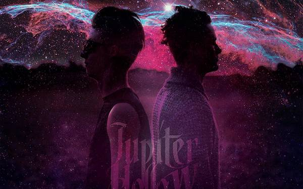 Jupiter Hollow Interview – GRANT MACKENZIE