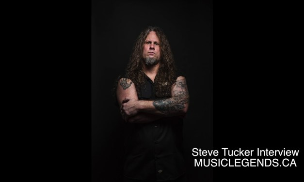 Steve Tucker Interview – Morbid Angel 2017