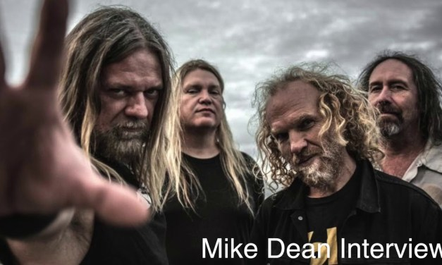 Mike Dean Interview: Corrosion Of Conformity 2017