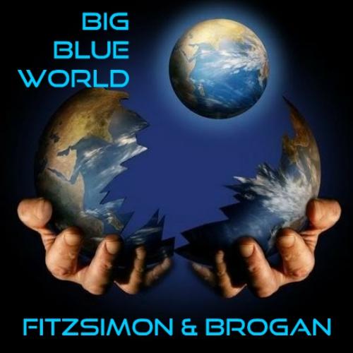 Fitzsimon and Brogan Interview – Neil Fitzsimon guitarist and songwriter