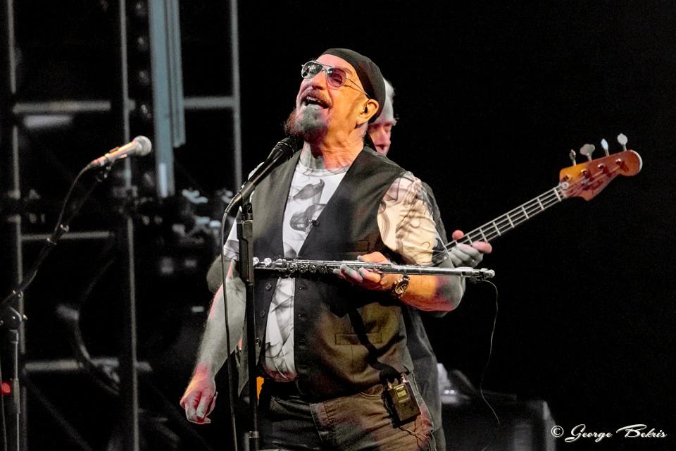 Ian Anderson Presents: Jethro Tull 50th Anniversary Tour – Wallingford, CT